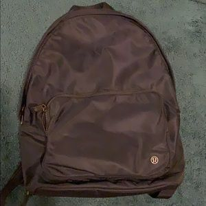 Lululemon everywhere backpack 17L